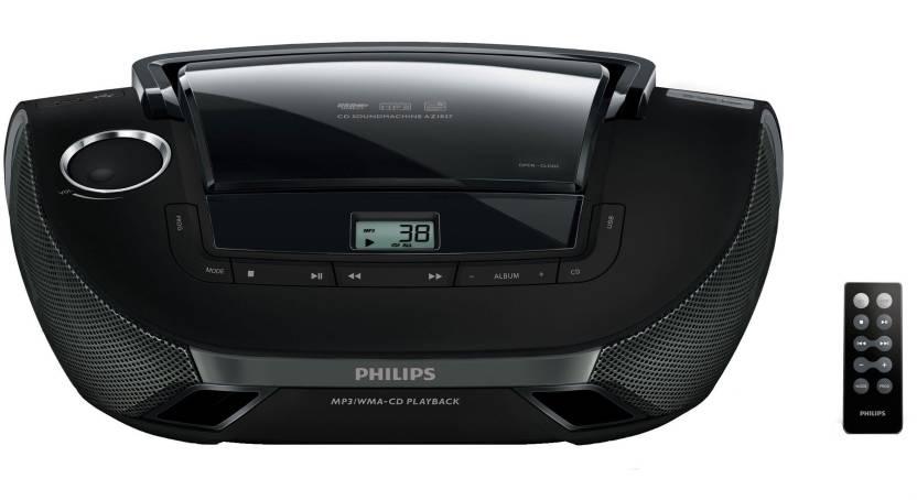 Philips AZ1837/73 Boom Box