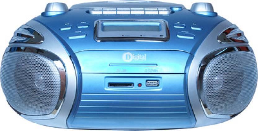 Desire DPS301 Boom Box