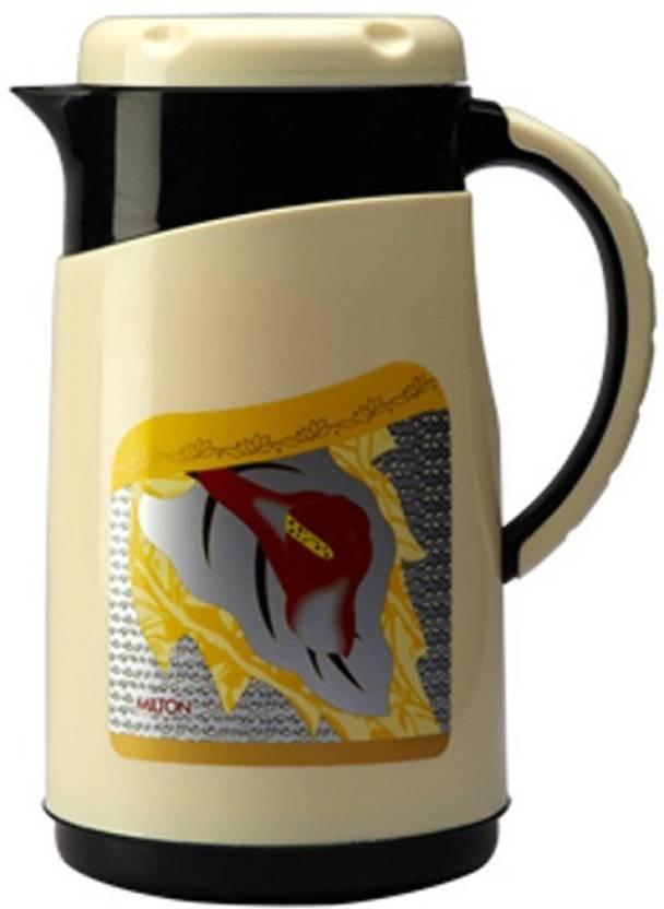Milton Viva 1000 ml Flask Pack of 1, Brown
