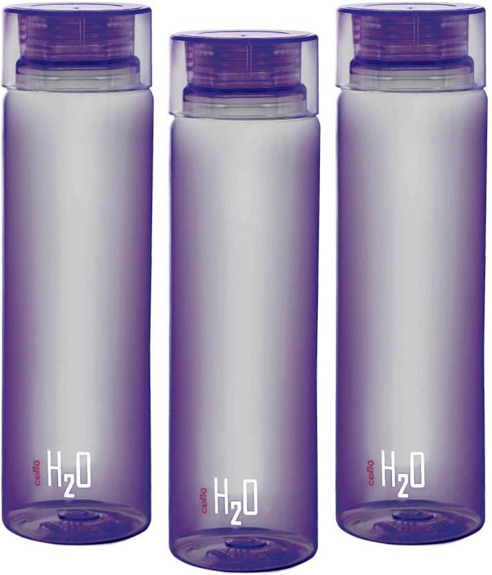 20dd2b437 Cello H2O 1000 ml Bottle - Buy Cello H2O 1000 ml Bottle Online at ...