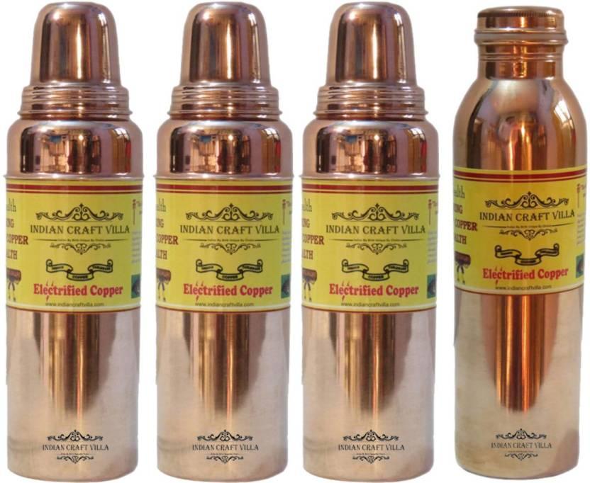 Indian Craft Villa ICV-C-7-1-272 3000 ml Bottle