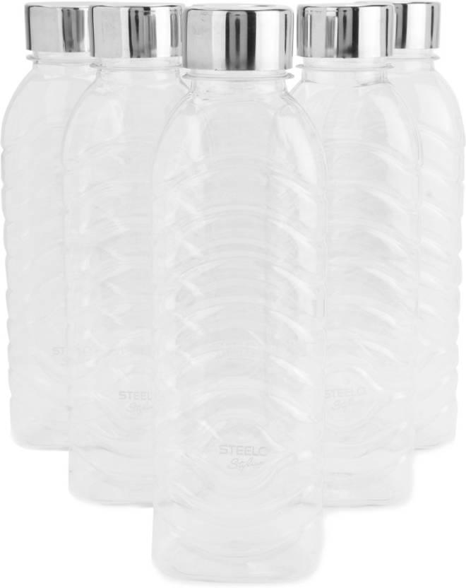 122c2fda06b Steelo 900 ml x 6 Pcs PET Bottle Set - Stylus 900 ml Bottle (Pack of 6