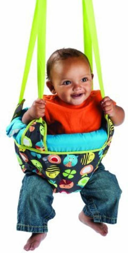 99186183aff3 Evenflo Exersaucer Door Jumper