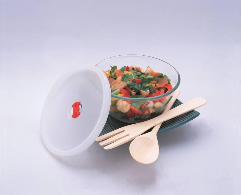 Borosil Mixing Bowl with Plastic Lid 13L Glass Bowl Price  : mixing bowl with plastic lid 1 3l borosil original imaeyq7dnp2z4v4s from www.flipkart.com size 832 x 673 jpeg 29kB