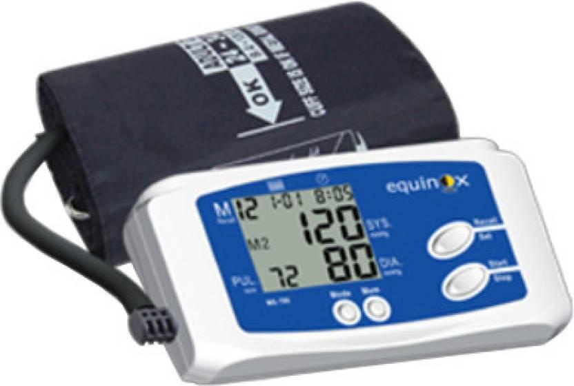 Equinox EQ-BP 54 Upper Arm Bp Monitor
