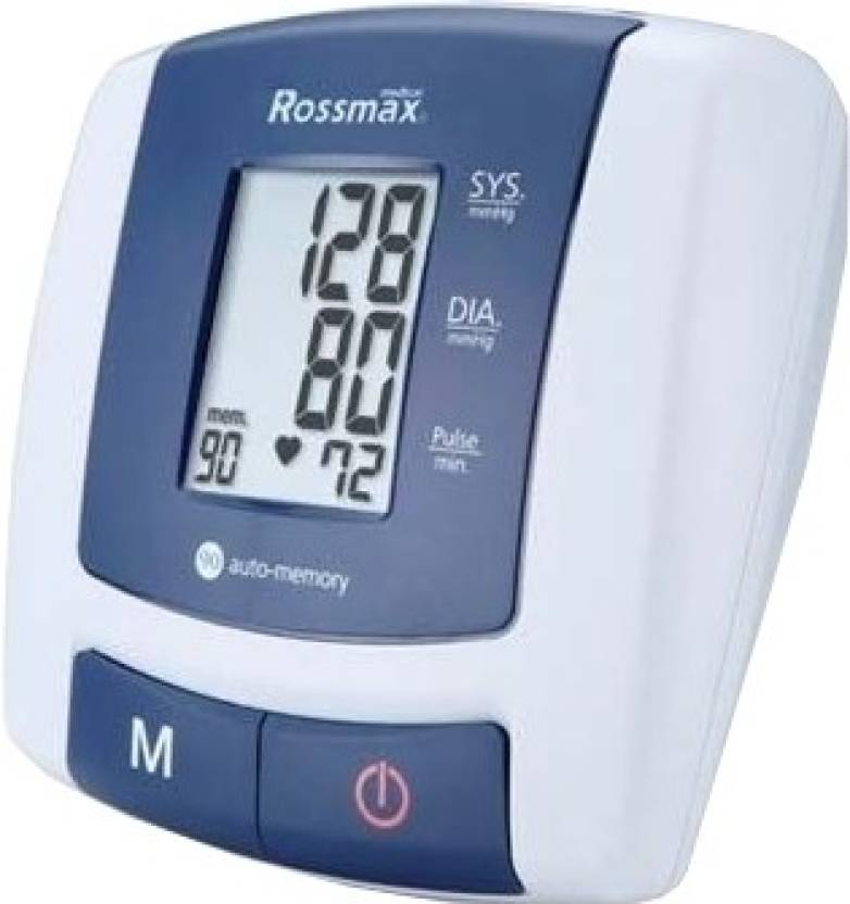 Rossmax MG150f Digital Bp Monitor