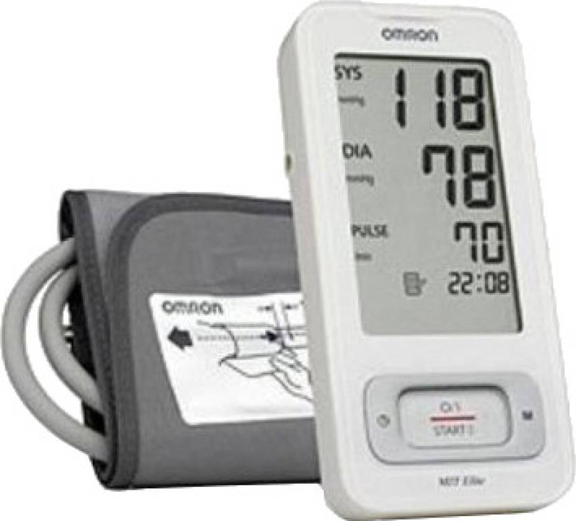 Omron HEM 7300 Upper Arm Bp Monitor