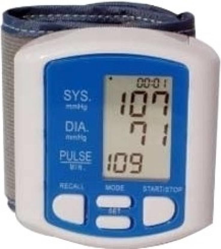 JSB DBP03 Wrist Bp Monitor