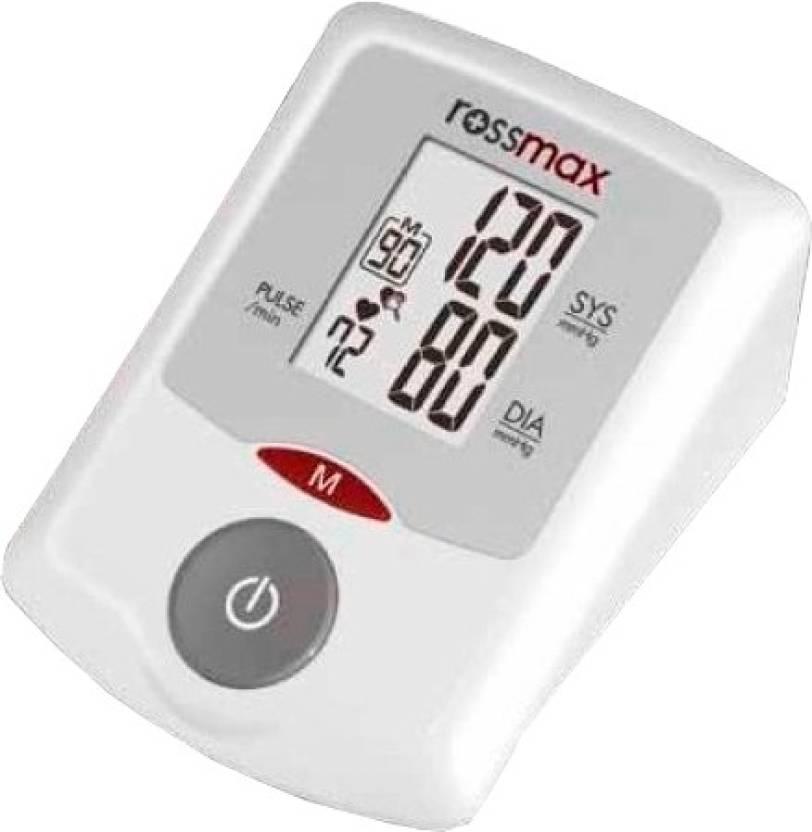 Rossmax AV151f Digital Bp Monitor