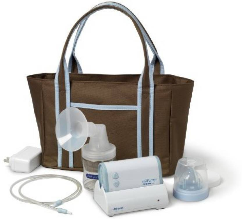The First Years Breastflow Mipump  - Electric