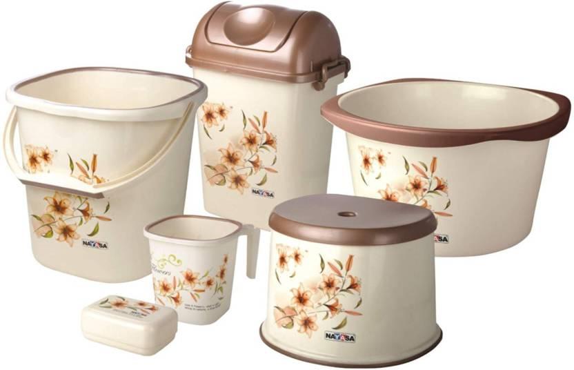 Bathroom Plastic Stool Online India