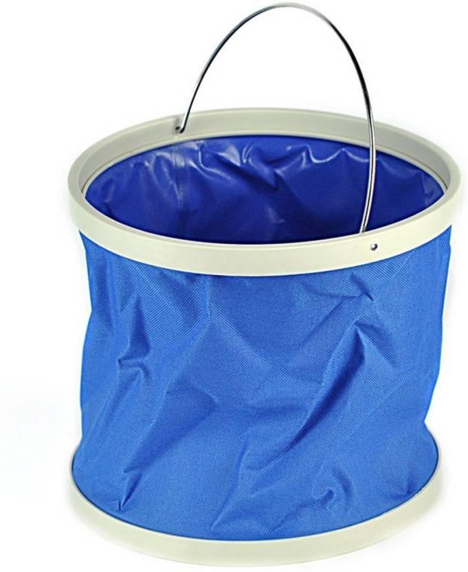 Hokipo 9 L Plastic Bucket