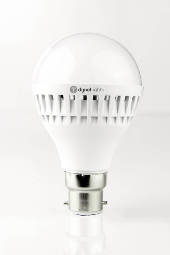 Dynel Lights 7 W B22 LED Bulb