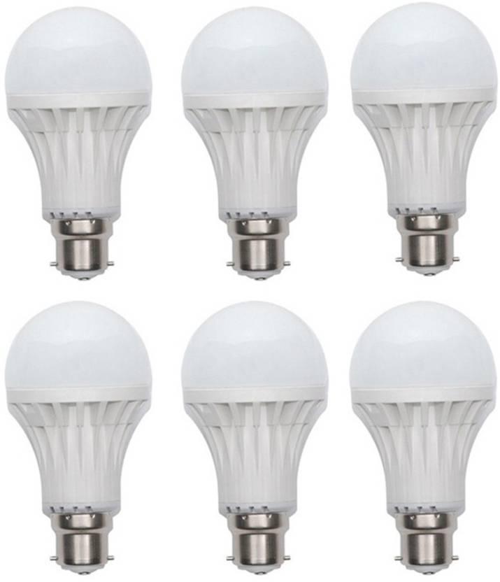 D-Lite 12 W LED Bulb
