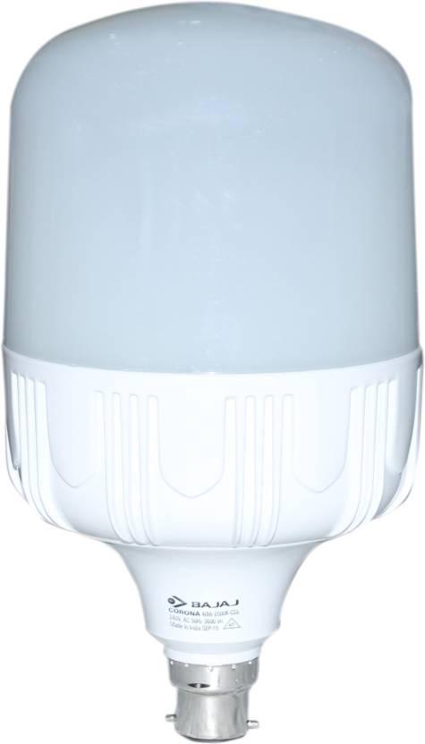 Bajaj 40 W Standard B22 Led Bulb White