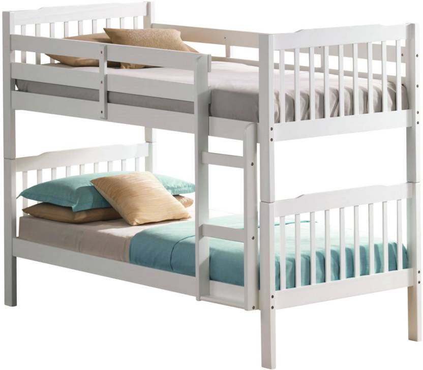 Ikea Classy Solid Wood Bunk Bed Price In India Buy Ikea Classy
