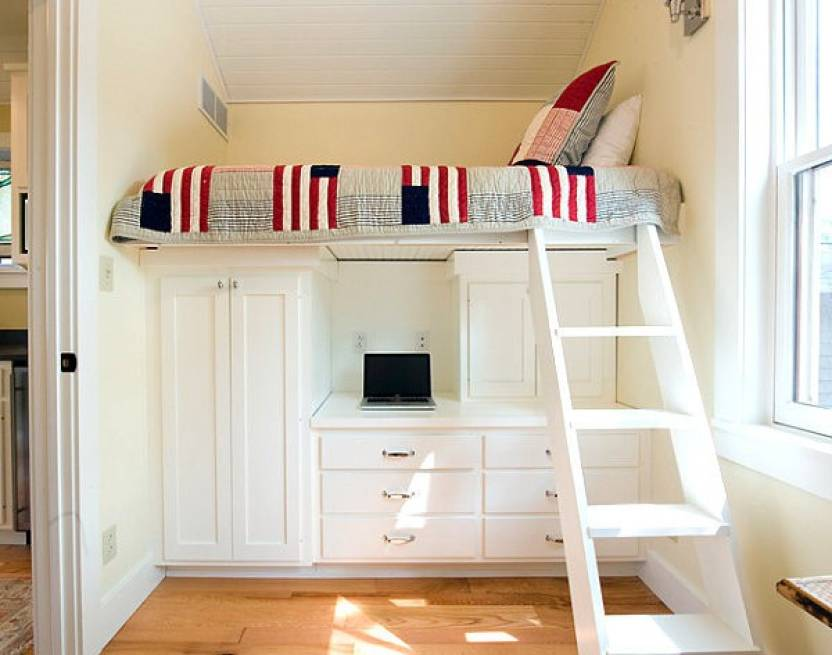 Magnificent Ikea Classy Solid Wood Bunk Bed Price In India Buy Ikea Beutiful Home Inspiration Xortanetmahrainfo