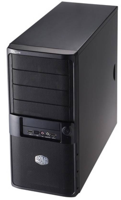 Cooler Master Elite 335 Mini Tower Cabinet