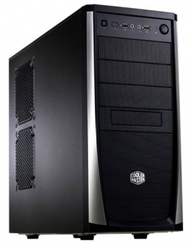 Cooler Master Elite 371 Mid Tower Cabinet
