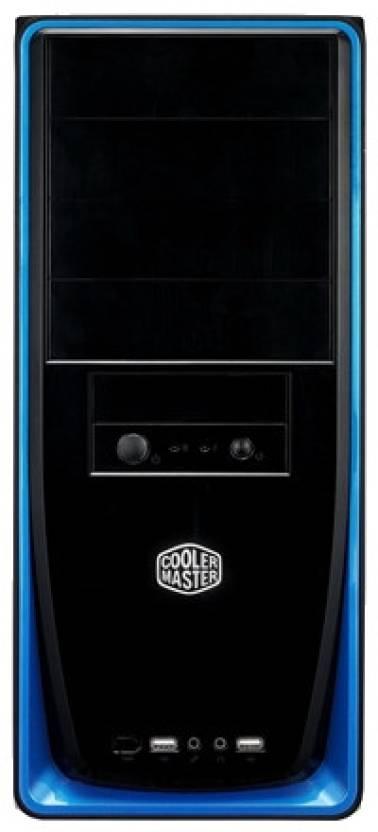 Cooler Master Elite 310 Cabinet (Blue)