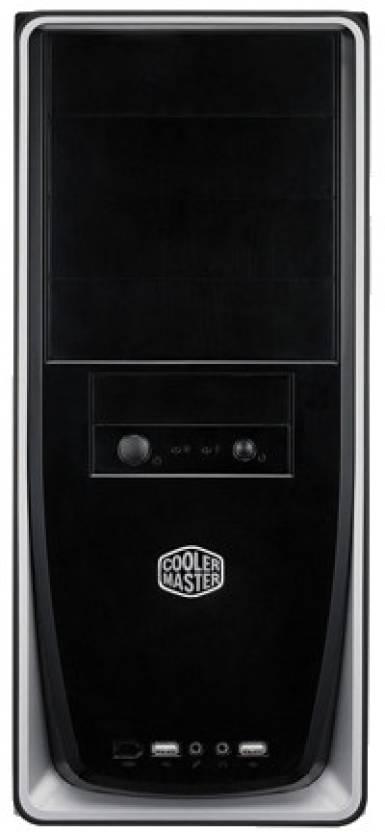 Cooler Master Elite 310 Cabinet (Silver)