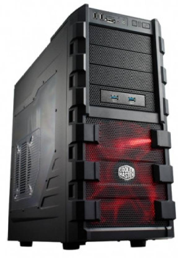 Cooler Master HAF 912 Advanced Mid Tower Cabinet