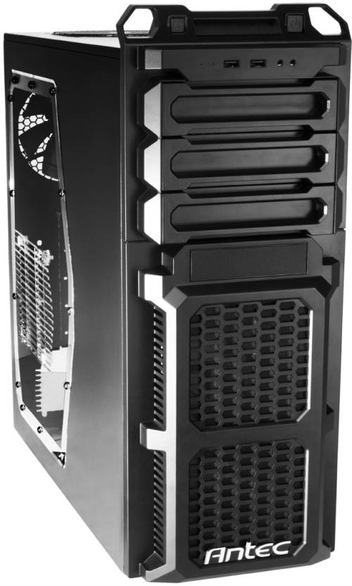 Antec DF-10 Mid Tower Cabinet