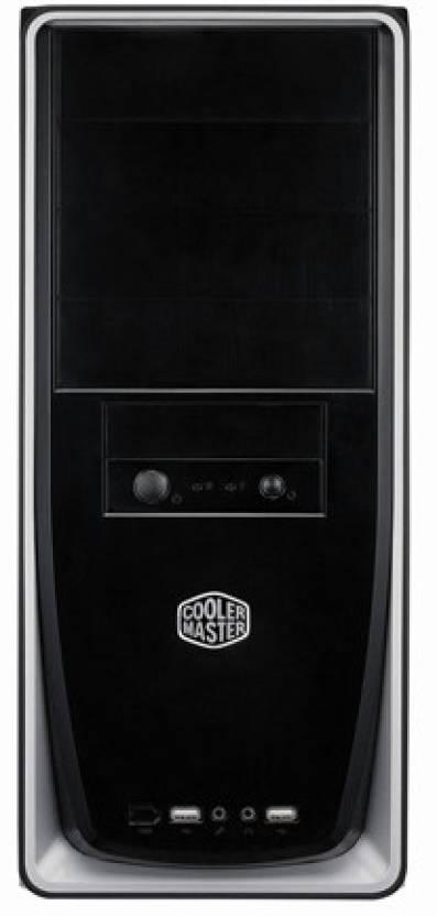 Cooler Master Elite 310 with 400W PSU Cabinet