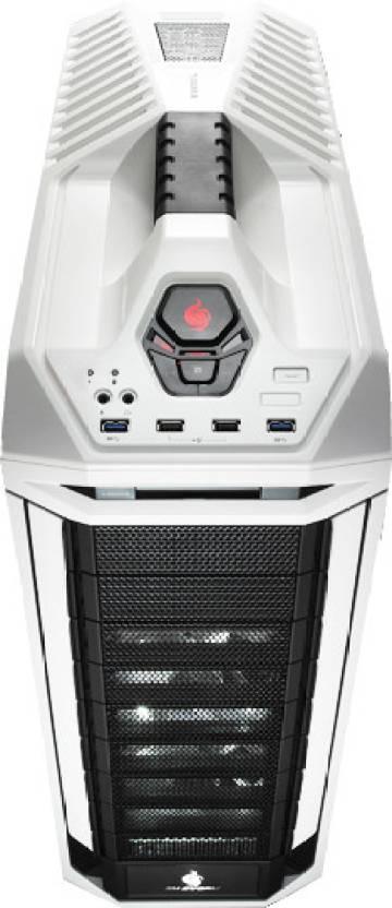 Cooler Master Stryker Full Tower Cabinet