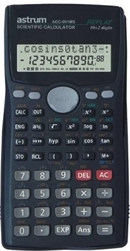 Astrum ACC-991MS Scientific  Calculator