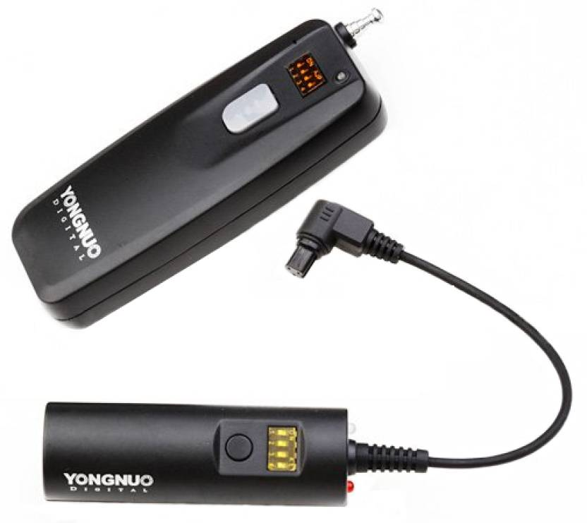 YONGNUO WRSII-N3 (for Nikon Digital SLR)  Camera Remote Control