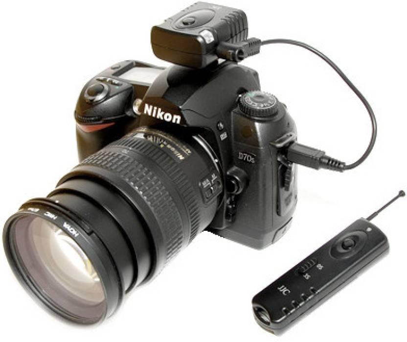 JJC JM-F Camera Remote Control - JJC : Flipkart com