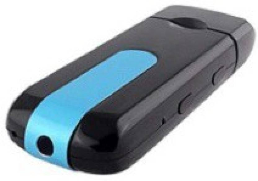 Autosity Detective Security Stylish HD Camera USB Pen Drive Spy Product Camcorder