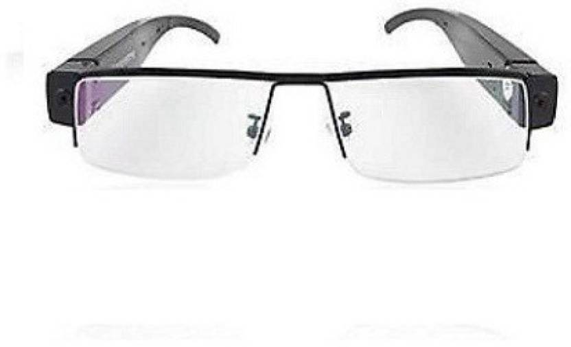 Autosity Detective Security Glasses Spy Product Camcorder