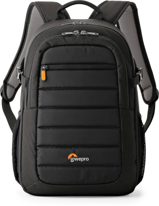 Lowepro Tahoe BP 150 (Black) Camera Bag - Lowepro   Flipkart.com 9655af9145152