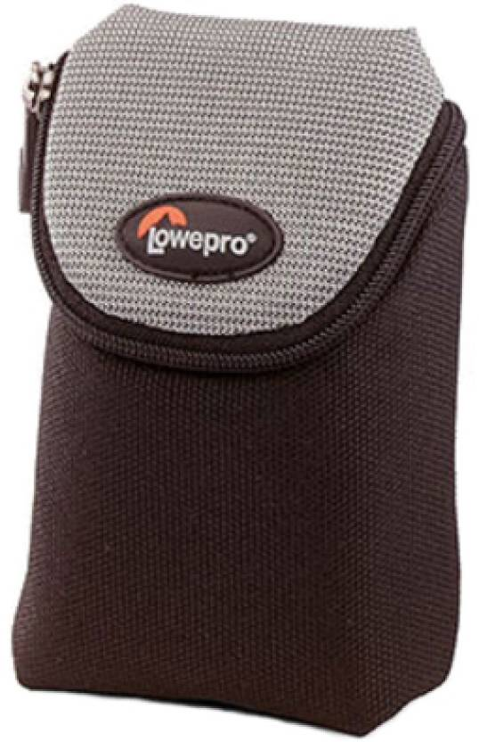 Lowepro D-Res 8 Compact Camera Pouch