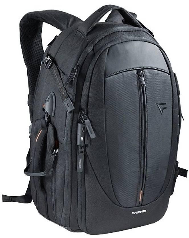 Vanguard Up-Rise 46 DSLR Backpack