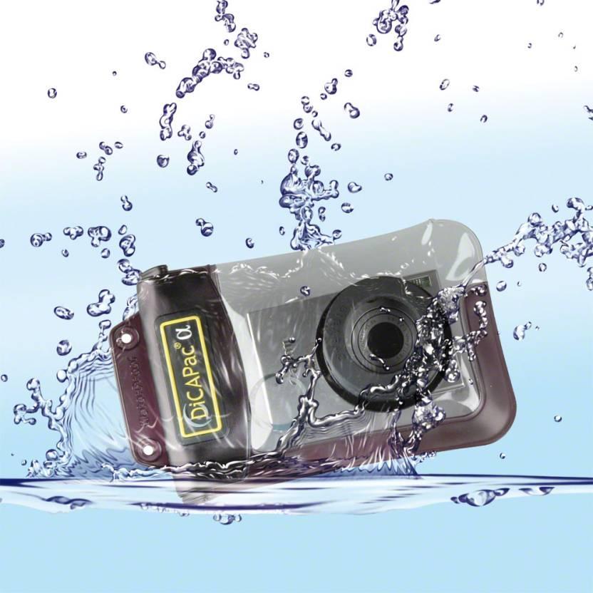 Dicapac WP-310  Camera Bag