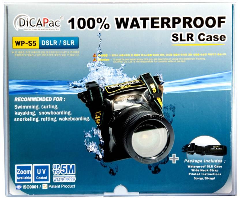 Dicapac WP-S5  Camera Bag