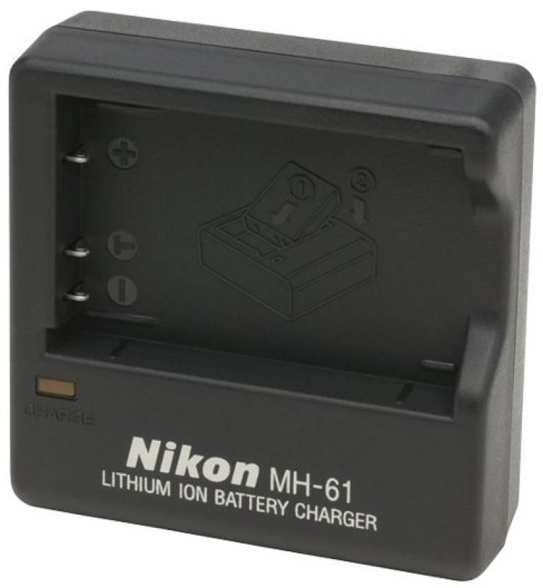 Nikon MH-61  Camera Battery Charger