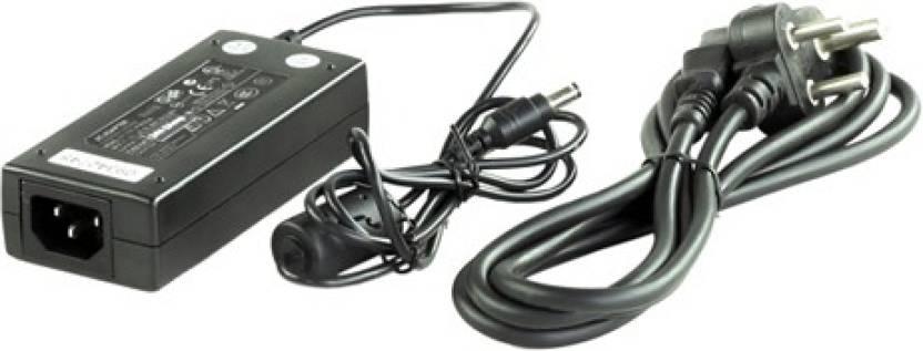 Flyfilms 24V 2A AC DC Power Supply Adapter (5 5mm Tip