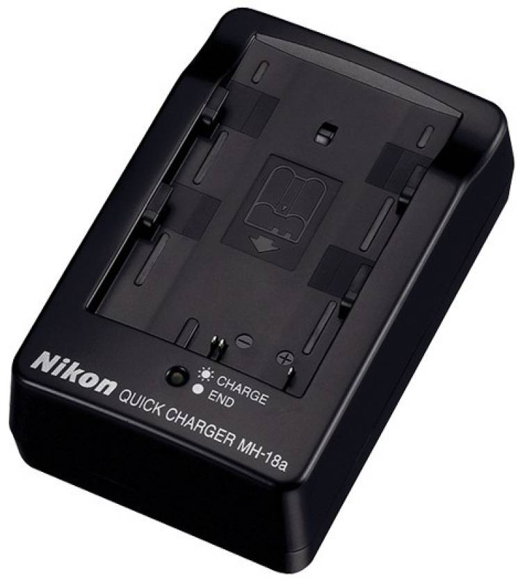 Nikon MH 18a  Camera Battery Charger