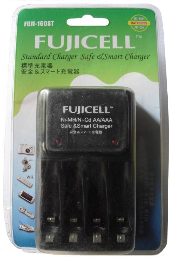 Fujicell 160ST  Camera Battery Charger