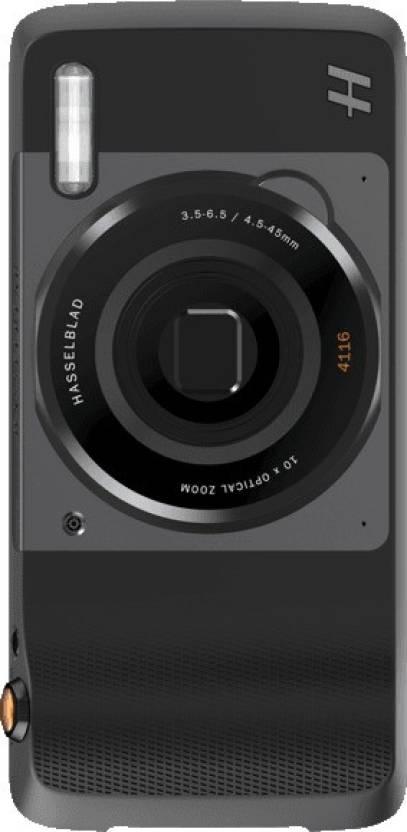 Hasselblad True Zoom Camera Mobile Mod