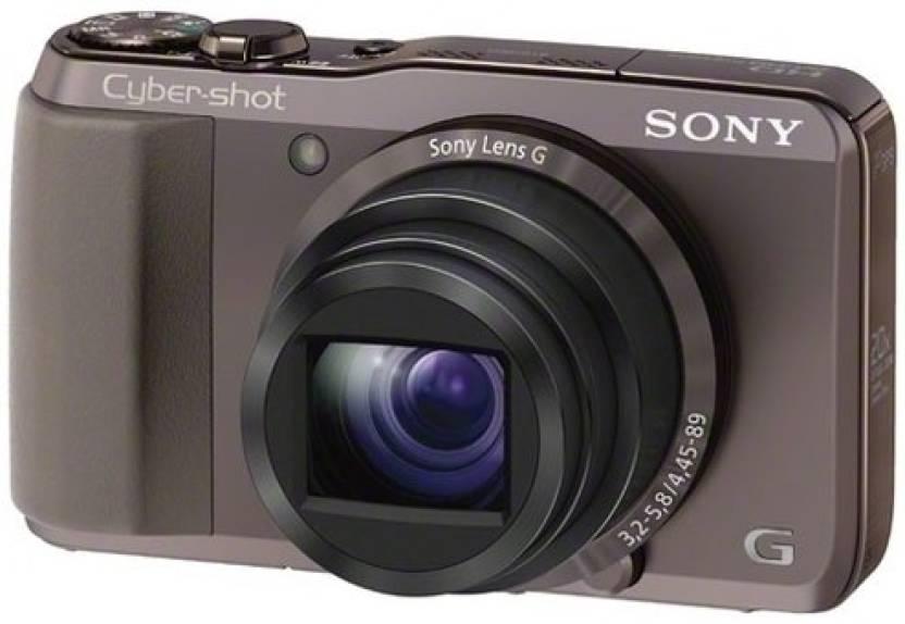 Sony DSC-HX20V Point & Shoot Camera