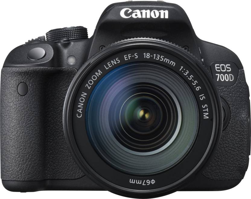 Canon Eos 700d Dslr Camera Body Only Price In India