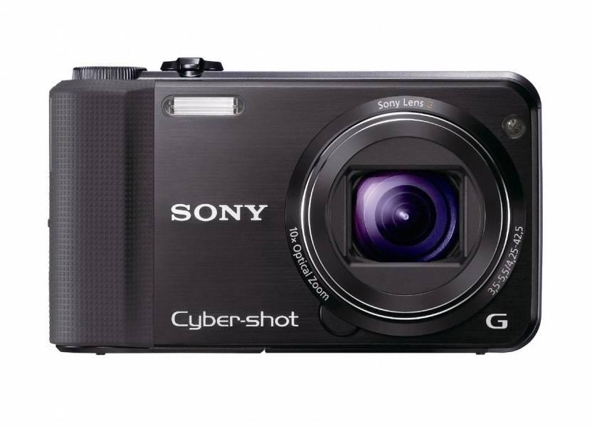 Sony Cybershot DSC-HX7V Point & Shoot Camera