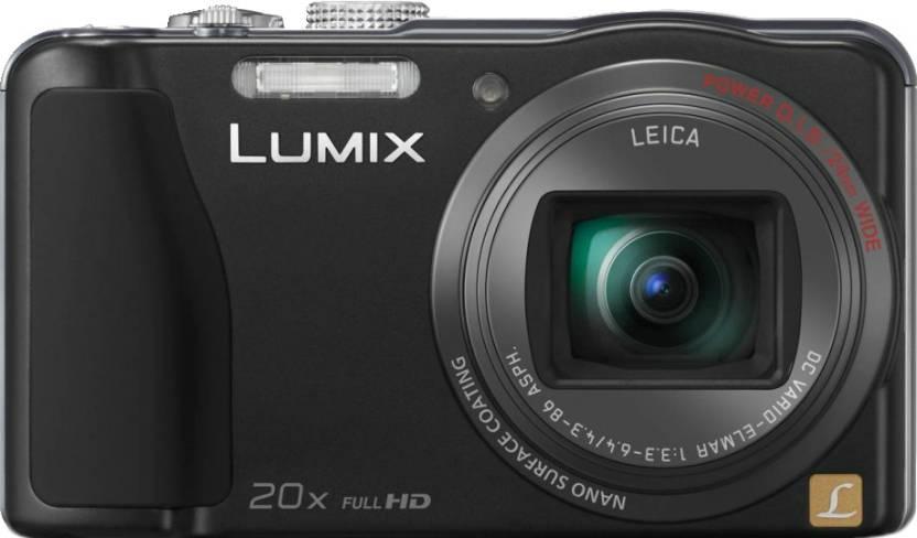 Panasonic DMC-TZ30 Point & Shoot Camera