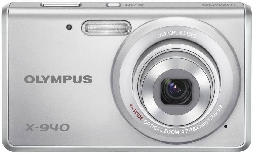 Olympus X - 940