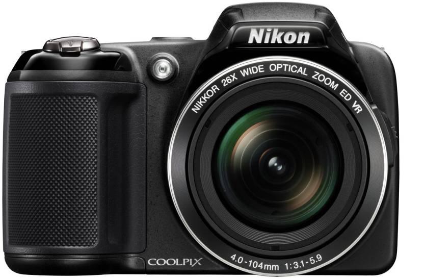 Nikon L810 Point & Shoot Camera